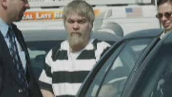 Documentary director says he's turned over alleged confession in 'Making a Murderer' case