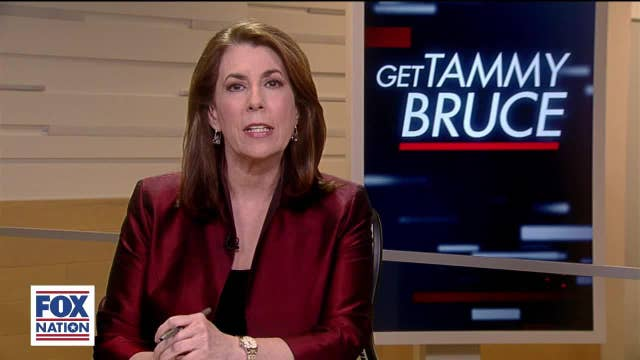 Tammy Bruce to Bill Weld and others vilifying Trump: 'look in the mirror to find the worst among us'