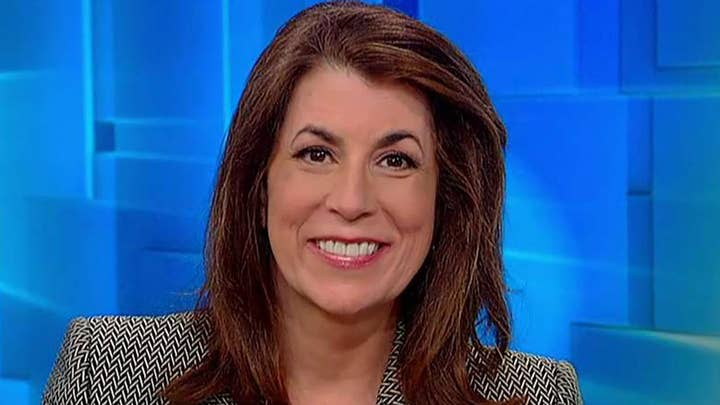 Tammy Bruce on Women's March leadership shake-up