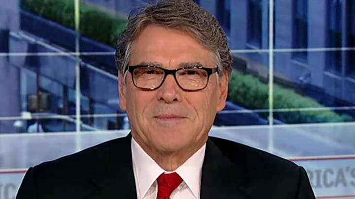 Secretary Perry on Saudi oil attacks: Iran will have to pay a price