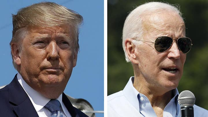 Judy Miller and Dan Henninger on political fallout from Ukraine controversy for Biden and Trump