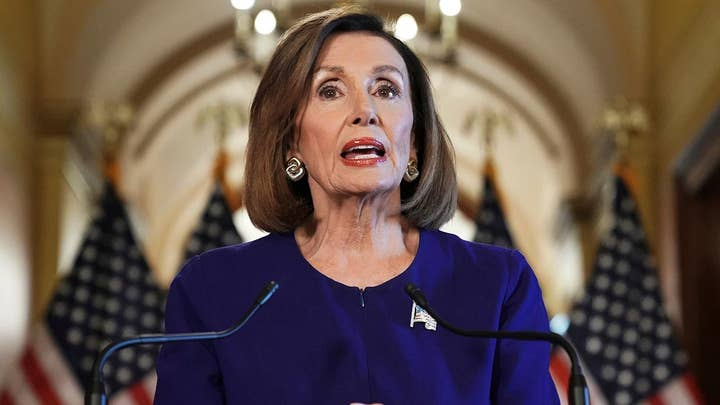 House Democrats move forward with formal impeachment proceedings