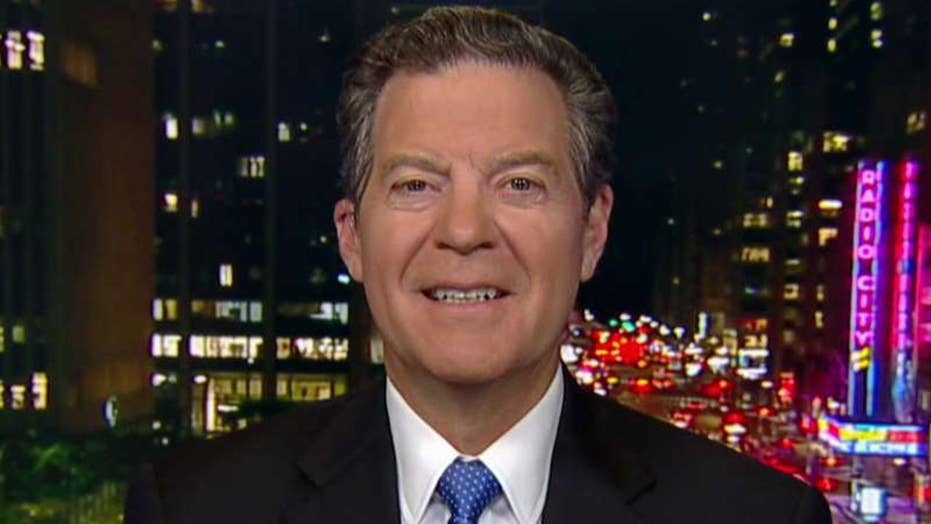 Ambassador Brownback on the fight for religious freedom
