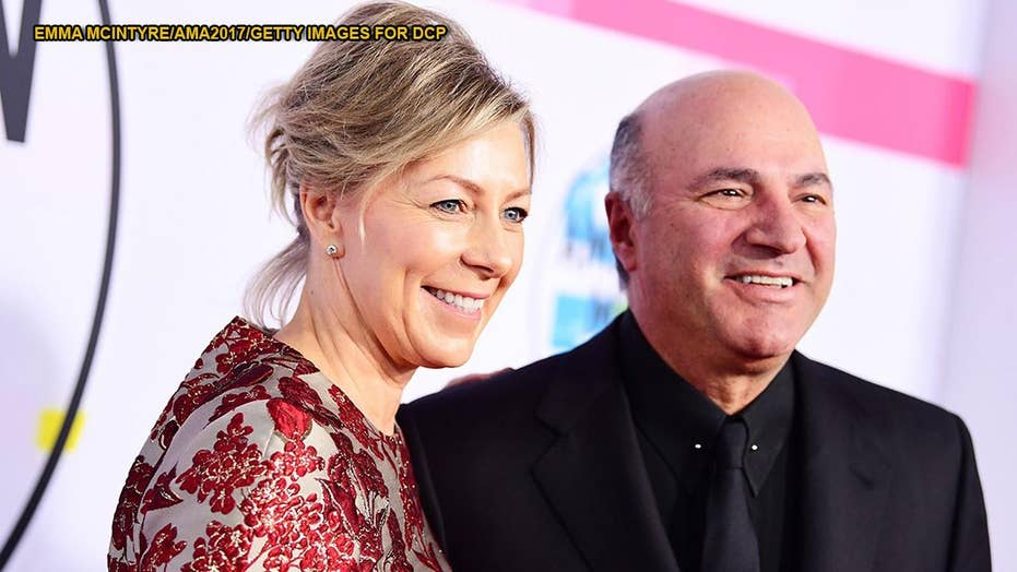 Linda O'Leary, wife of 'Shark Tank' star Kevin O'Leary, charged in boat crash that killed two people