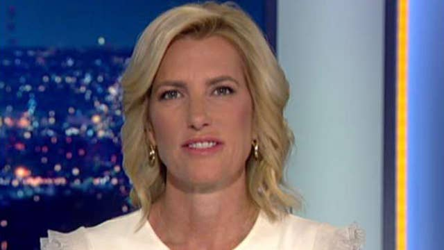 Ingraham: Desperate Democrats go to Defcon 1