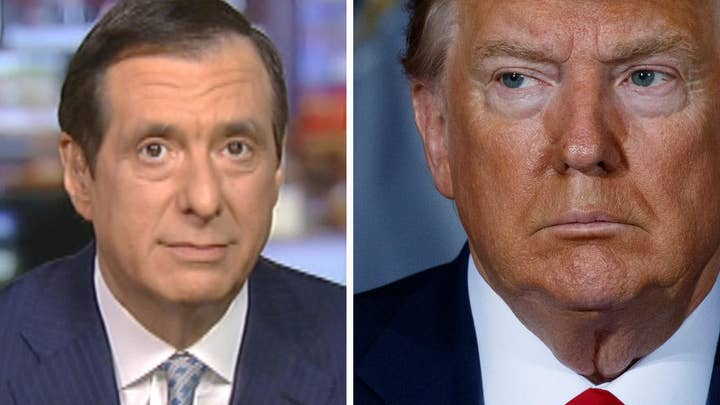 Howard Kurtz: Trump call to Ukraine is troublesome, but does it justify impeachment?