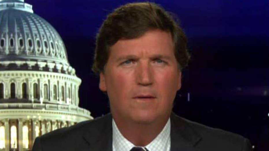Tucker: Impeachment seemed like a fleeting prospect