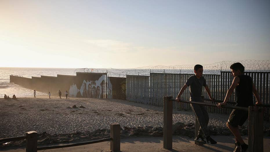 Trump administration to end 'catch and release' at the border