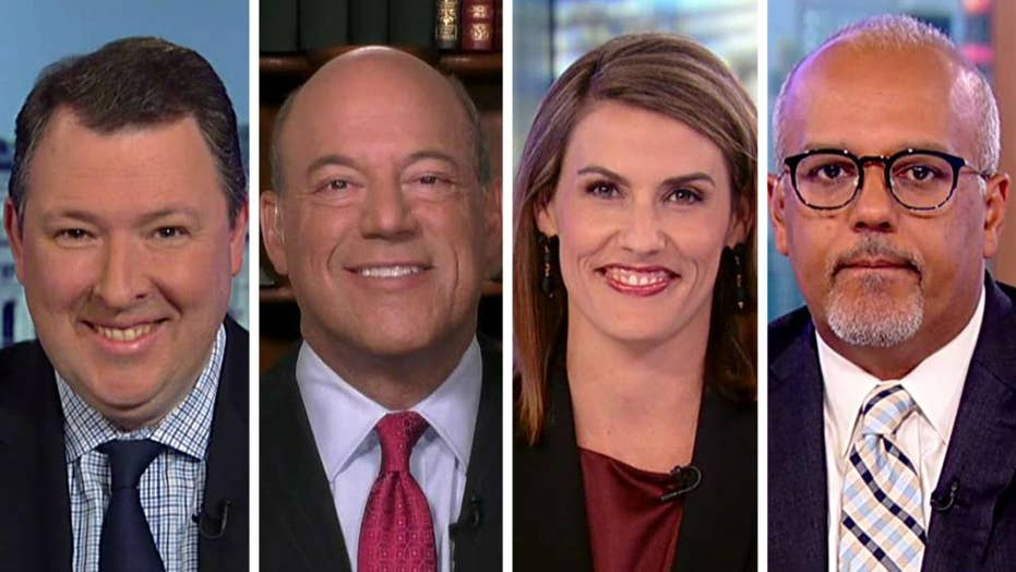 'Special Report' All-Star panel on White House release of unredacted text of Ukraine call