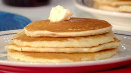 Paul Batura: National Pancake Day -- It's more about the memories than the flapjacks