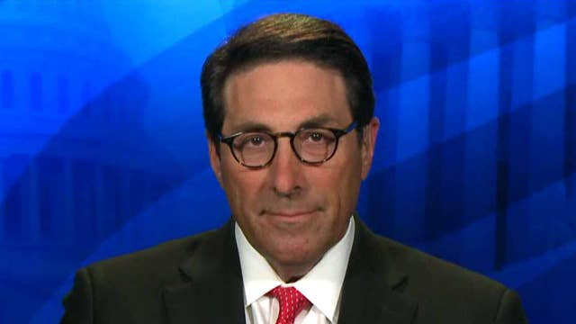 Sekulow: Impeachment inquiry is just political theater