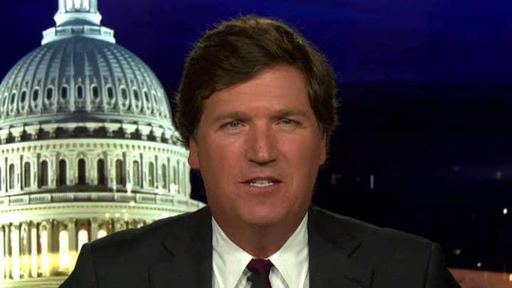 Tucker: Democrats pin their hopes on flimsy 'evidence'