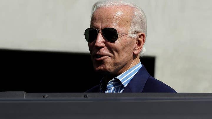 What do we know about Biden's involvement in Ukraine?
