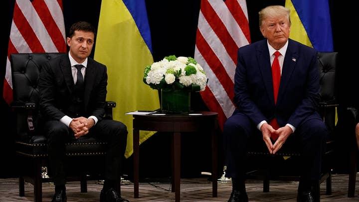 Voters react to Ukraine whistleblower, Trump, and impeachment