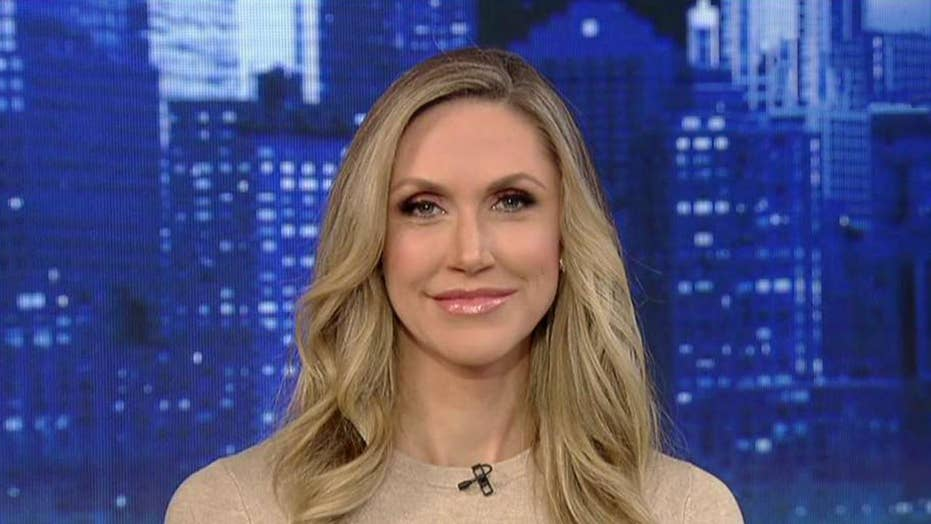 Lara Trump: Nothing Trump said to the Ukrainian president was wrong