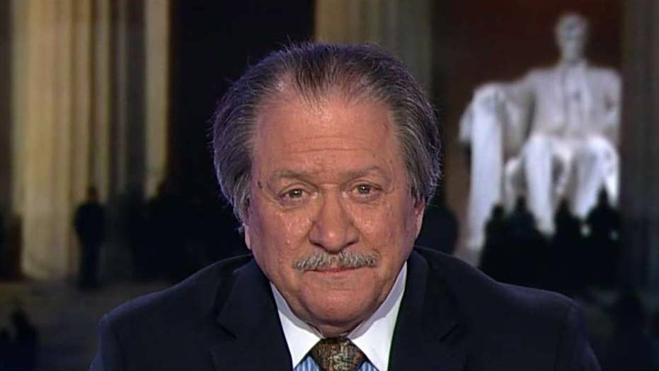 DiGenova: Nothing Trump said on that call constitutes a crime