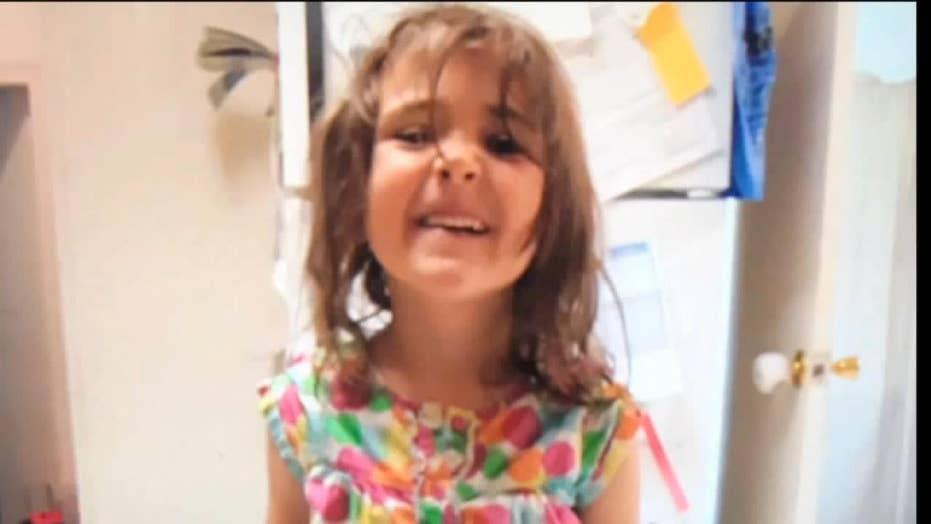 Utah man receives sentence after killing little girl