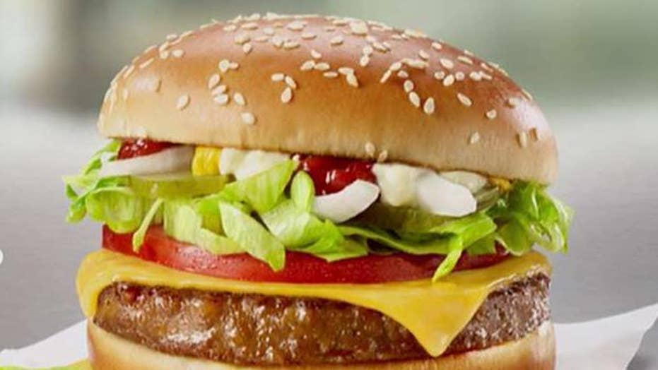 Beyond Meat launching two new versions of burger with less fat, but 'enhanced meaty flavor'