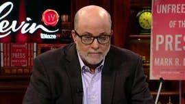 Mark Levin blasts GOP Sen. Grassley for protecting anti-Trump 'whistleblower': 'Act like a serious senator'