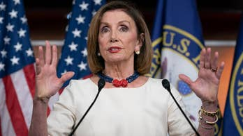 Adam Goodman: Pelosi's impeach Trump push insults our Constitution. Why not let voters decide about Trump?