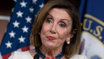 Leslie Marshall: Pelosi undeterred by Trump's Twitter tirades as impeachment inquiry takes shape