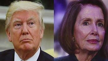 Impeachment fight threatens to grind legislative work to halt