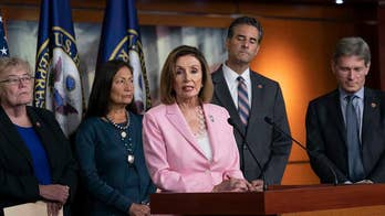 Democrats reportedly putting Trump impeachment on fast track