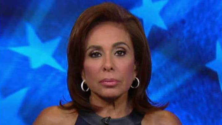 Jeanine Pirro: They don't have a case for impeachment