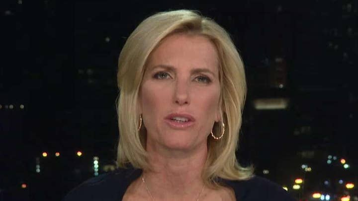 Ingraham: The punishment party
