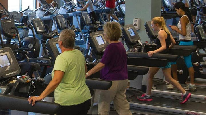 Study: Too much exercise can lead to bad decisions