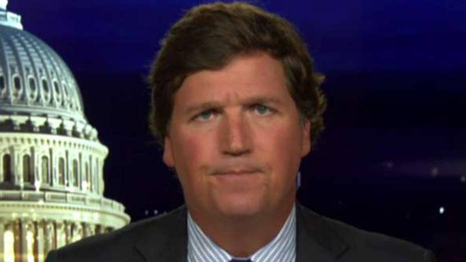 Tucker: Truman regretted creating the CIA