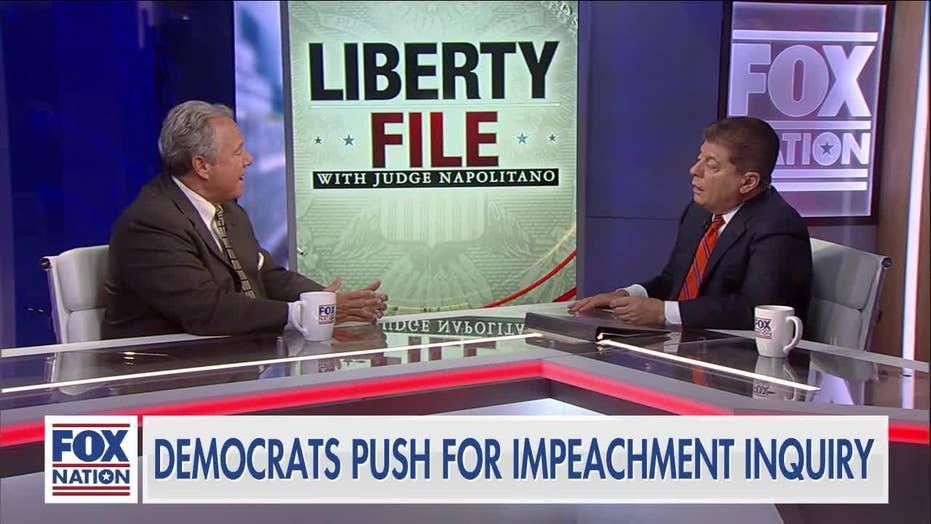 Former Obama adviser: Speaker Pelosi will immediately put impeachment inquiry up for vote