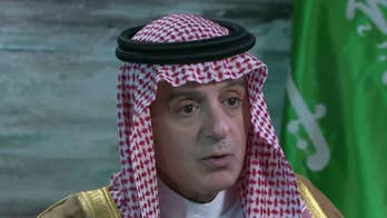 'Enough is enough': Saudi foreign minister warns of danger of appeasing Iran