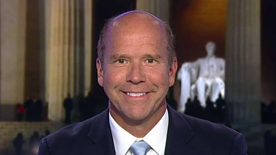 Delaney: The loudest voices in the Democratic Party are getting the most coverage for now