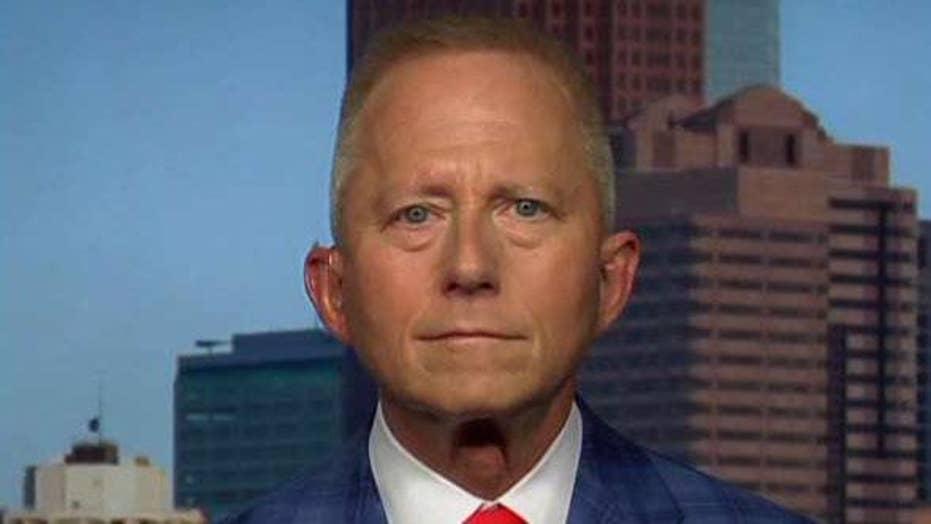 Rep. Jeff Van Drew on dangers of impeaching President Trump