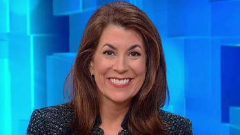 Tammy Bruce calls out climate change hypocrites