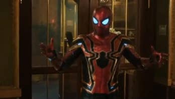 Safe enough to open Atlanta schools to film Spider Man but not for students to return to class