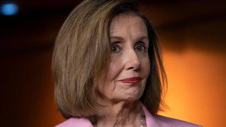 Speaker Pelosi isn't afraid to lose the House over impeachment inquiry