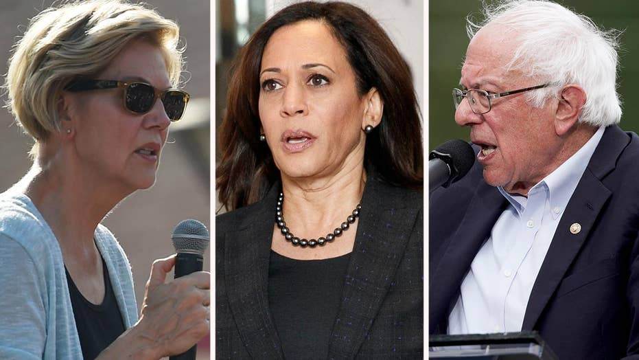 Could 2020 Dems be overshadowed?