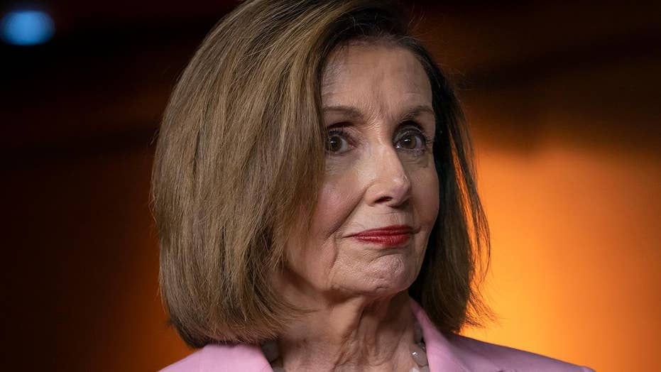 Speaker Pelosi isn't afraid to lose the House over impeachment inquiry