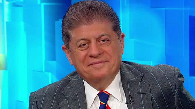Judge Napolitano on whether Democrats coordinated with whistleblower