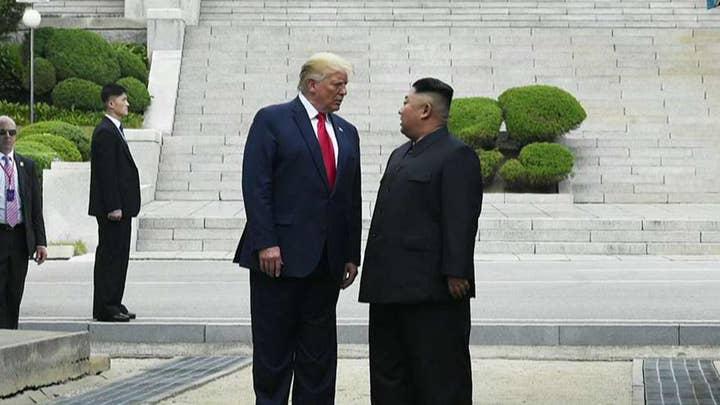 New effort to break stalemate in US-North Korea talks