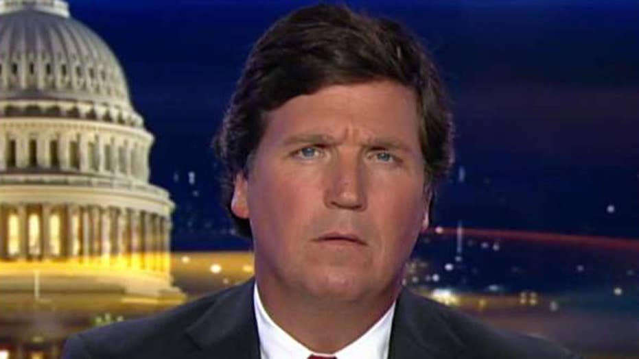 Tucker: Democrats don't seem happy about impeachment