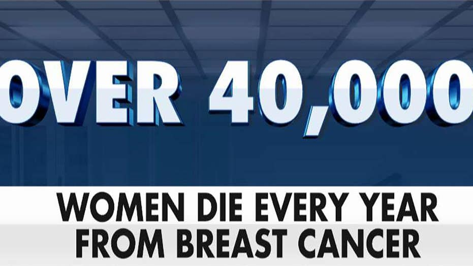 Why breast cancer screenings are so important for women and men