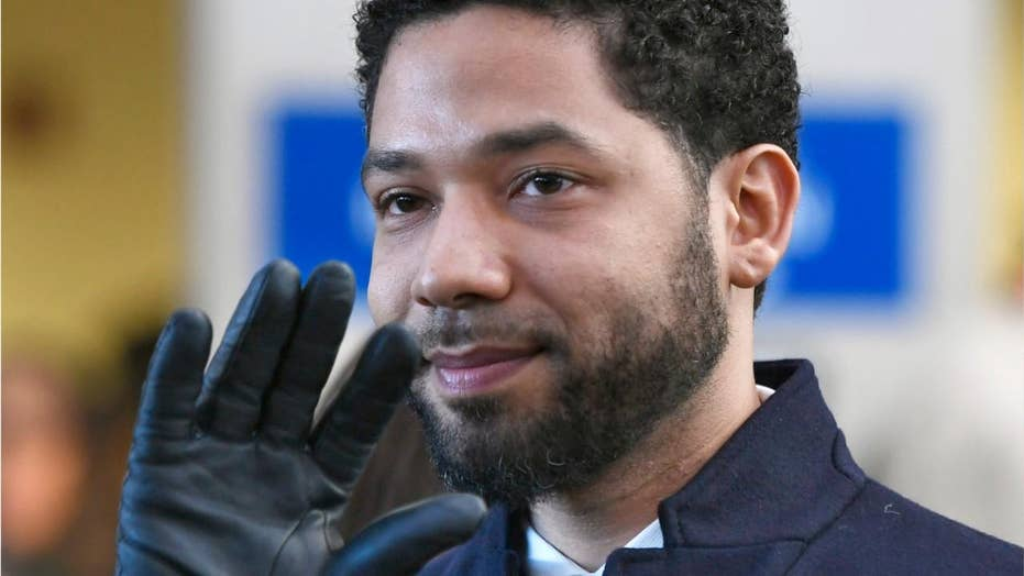 Smollett case special prosecutor donated $1,000 to Kim Foxx's campaign, co-hosted fundraiser