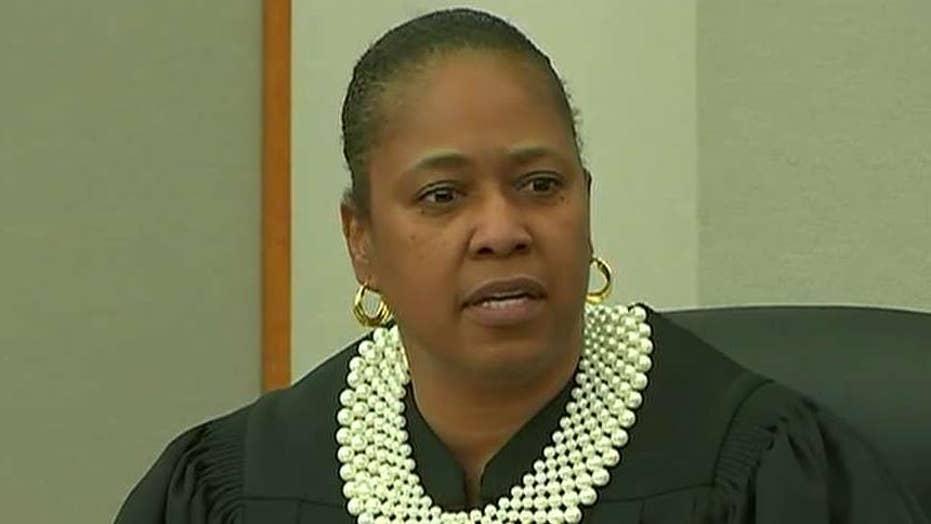 Jury finds former Dallas police officer Amber Guyger guilty of murder