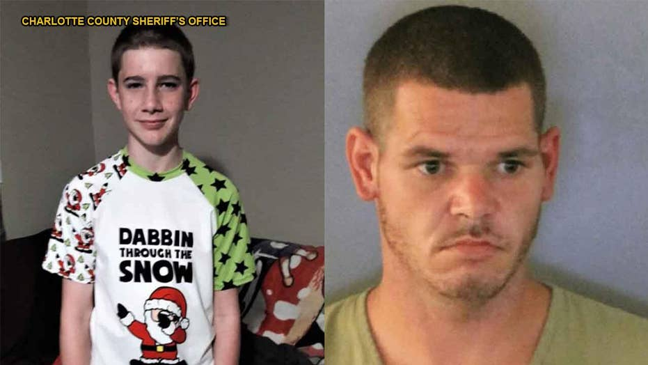 Florida teen died 'protecting' 5-year-old sister from home invasion, suspect arrested with stab wounds