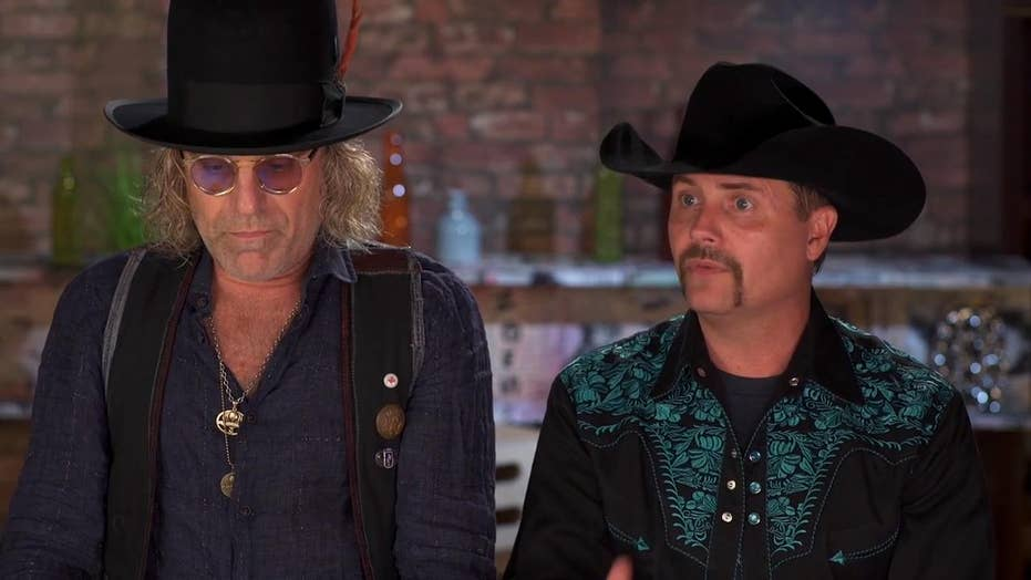 2 years after Las Vegas shooting, Big & Rich remember being caught in the chaos: New documentary
