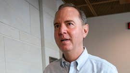 Adam Schiff too 'biased' to lead Trump impeachment probe, Rep. Jim Jordan tells Hannity