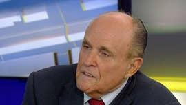 Giuliani threatens lawsuits against individual House Dems amid Trump impeachment inquiry